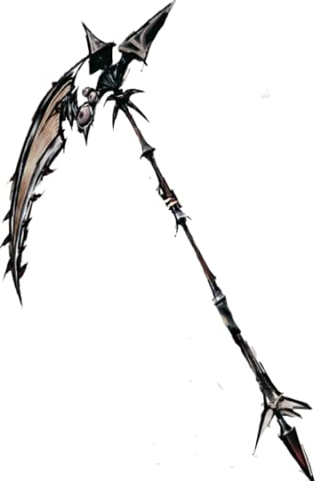 scythe Pictures, Images and Photos
