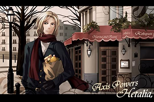 France. Axis Power Hetalia Pictures, Images and Photos