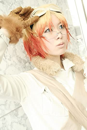 Canada Hetalia Pictures, Images and Photos