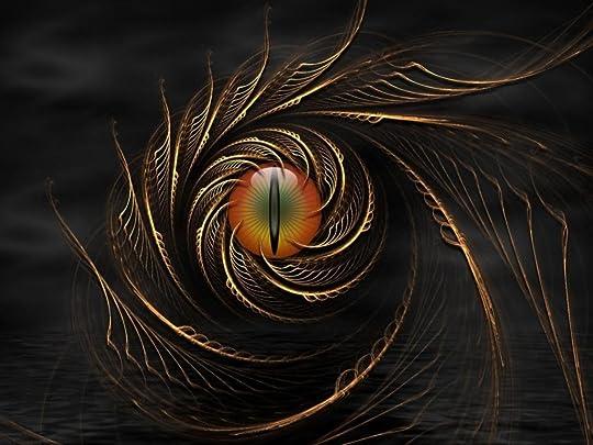 The Eye BG
