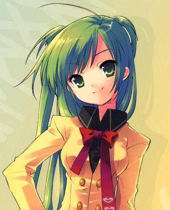 Anime girl Pictures, Images and Photos