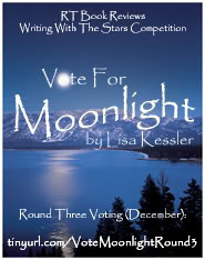 December Vote for Moonlight