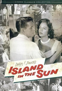 Fans of Interracial Romance - Movies & TV: Island in the Sun