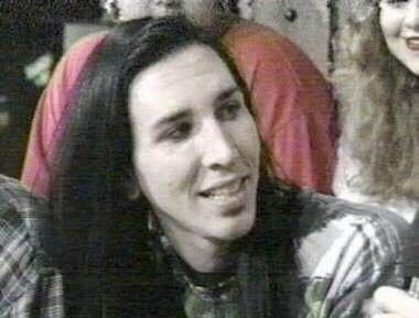 Marilyn Manson still hot without makeup Pictures, Images and Photos