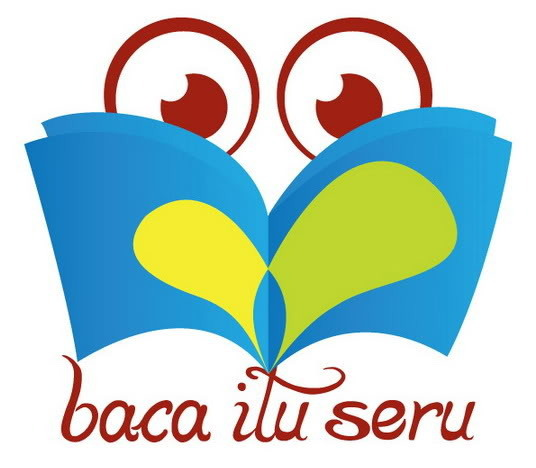 Logo Buku