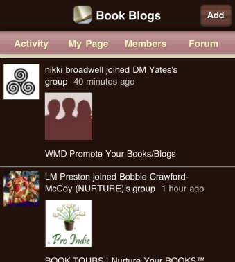 Book Buyers Dreamland - ARC Giveaway Sites: Book Blogs-ARC's Showing