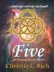 Five (Elemental Enmity)