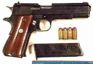 pistol Pictures, Images and Photos