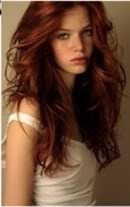 Pretty Red Head Pictures, Images and Photos