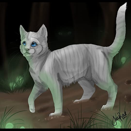 Ivypool And Foxleap