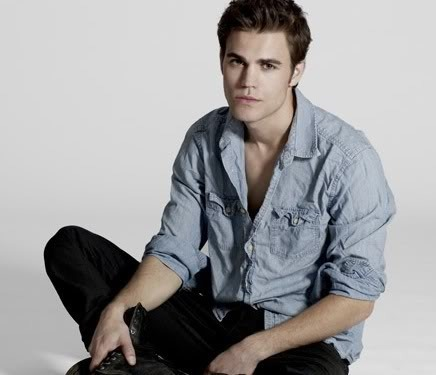 Paul Wesley Pictures, Images and Photos