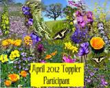 Apr Toppler Participant