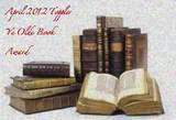 apr Toppler Ye Olde Book