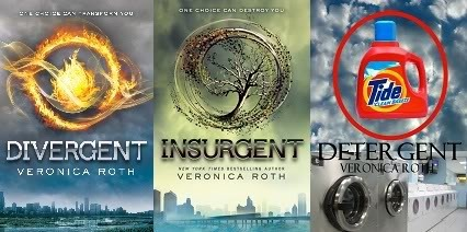 insurgent book pages