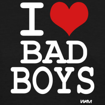 why-women-Love-Bad-Guys