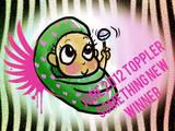 June 2012 Toppler Something New