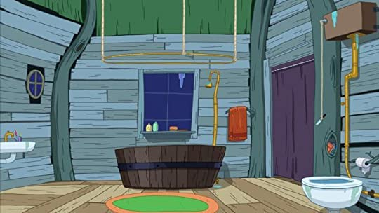 Adventure Time Rp Tree Fort Rp Bathroom Showing 1 2 Of 2