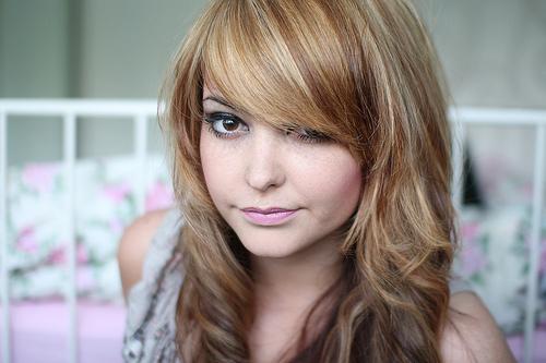 blonde hairrr