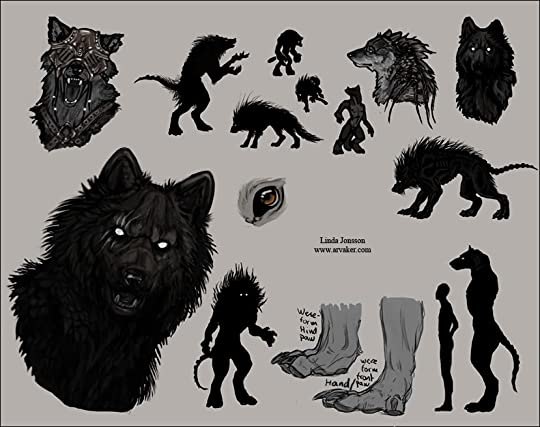 Werewolf Pictures, Images and Photos