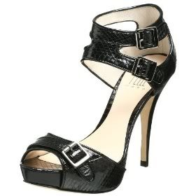 Pelle Moda Women's Vicious Ankle Strap Sandal Pictures, Images and Photos