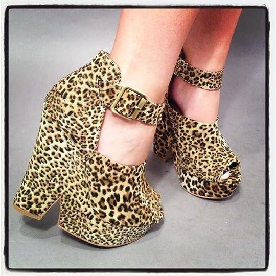 Cheetah Platforms