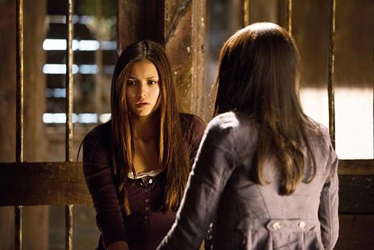 Elena Vampire Diaries Season 4