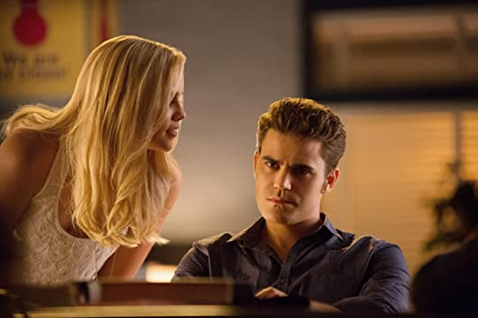 The Vampire Diaries - The Vampire Diaries: The Vampire