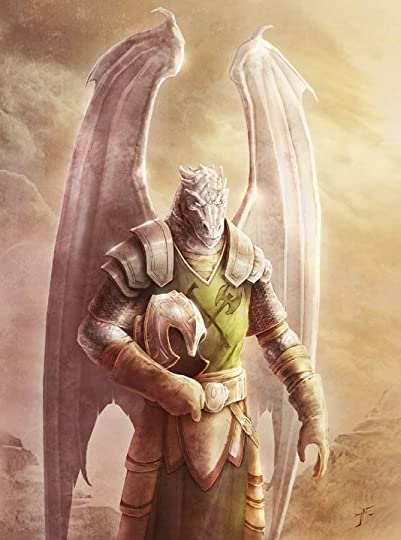 Draconic Warrior Pictures, Images and Photos