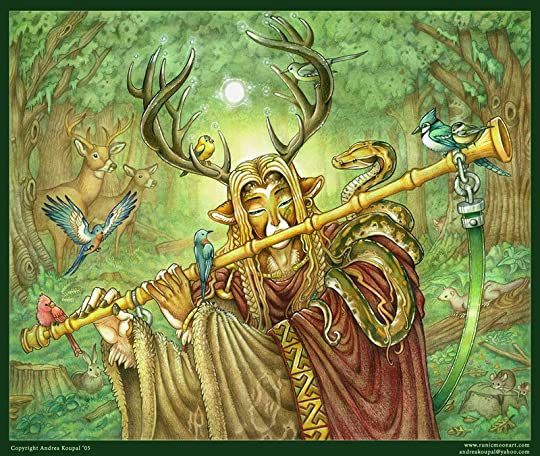 Cernunnos Pictures, Images and Photos