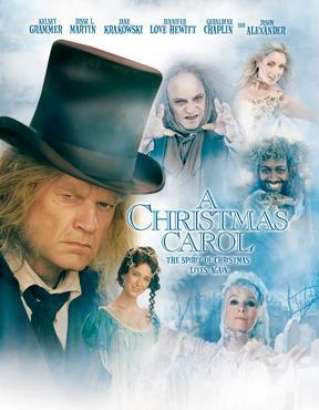 from newer faithful adaptations the best we should mention are a christmas carol 1984 with george c scott and a christmas carol 1999 with patrick - Best Christmas Carol Movie