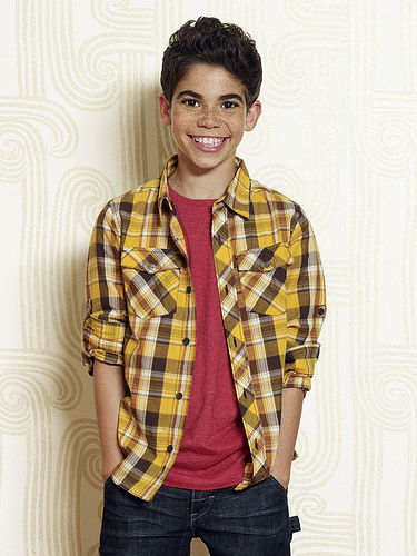 cameron boyce is so cute