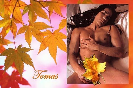Tomas Mr October