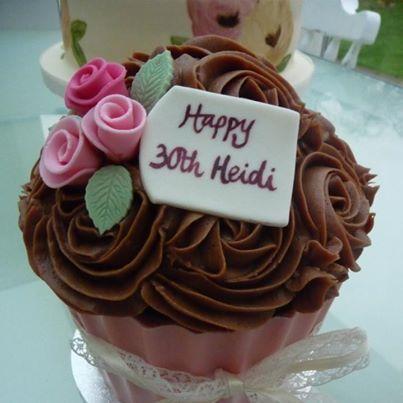 Image Result For Happy Birthday Heidi Cake