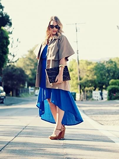 Fashion Blue