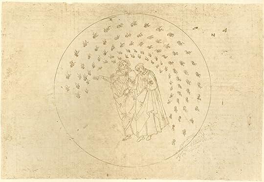 Divine Comedy + Decameron - Dante's Commedia: 21-27 April