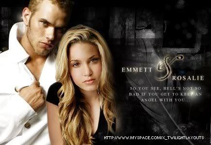 TWILIGHT FOREVER!!!! - Couples: Emmett and Rosalie Showing ...  TWILIGHT FOREVE...