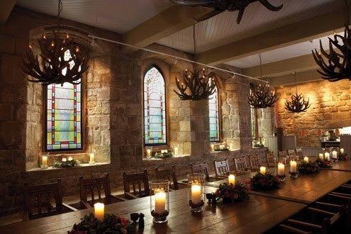 Meval Fantasy Roleplay Guildenstar Castle Great Hall