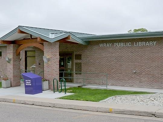 library photo: Wray, Colorado wraylibrary01_zps821bf1fb.jpg