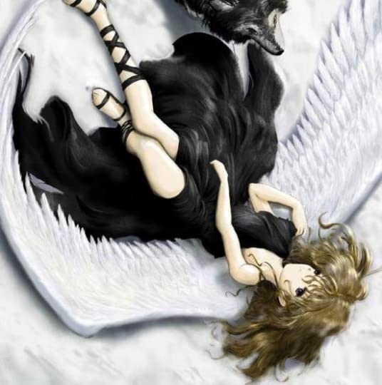 angel roleplay