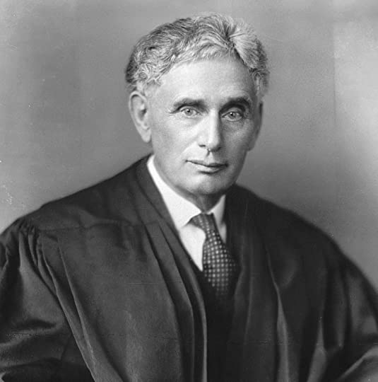 an overview of the louis brandeis on the topic of law See details for louis d brandeis school of law, university of louisville in louisville, kentucky rankings, lsat scores, gpa, employment, bar exam results and more.