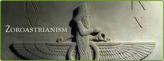 an analysis of zoroastrianism