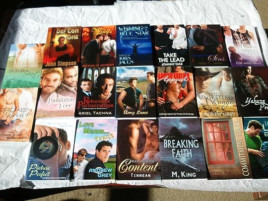 DSP Books!