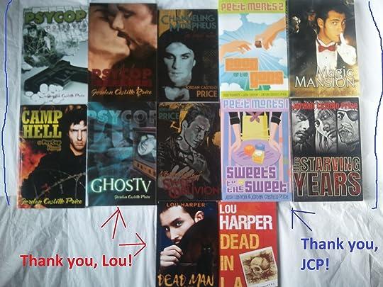 JCP_Harper Donation!
