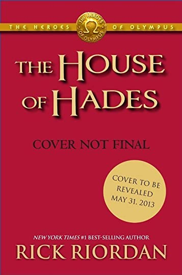 House Of Hades Full Book Pdf