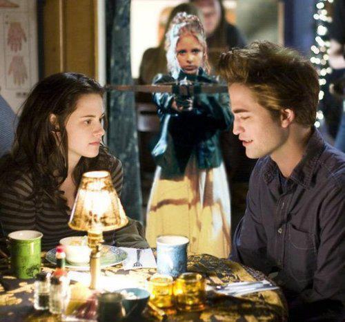 my favourite movie twilight