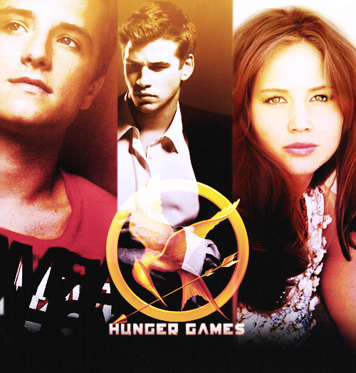 what is the first hunger games movie called