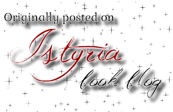 Istyria book blog