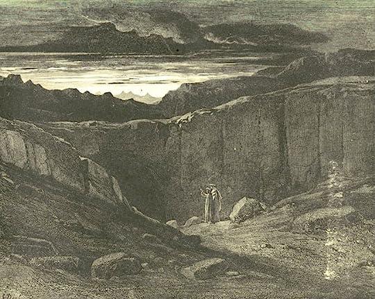 Doré, Gate of Hell