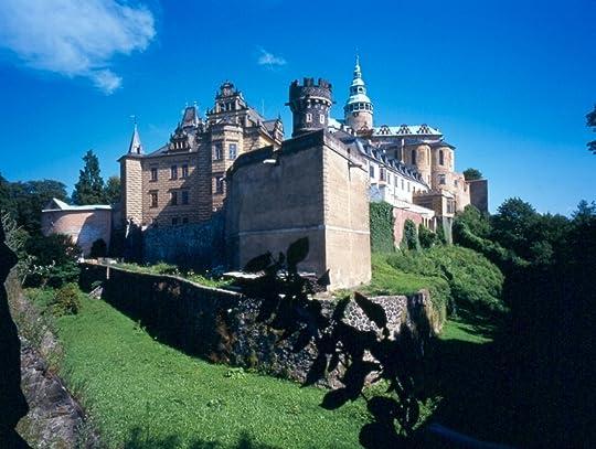 The Castle Summary