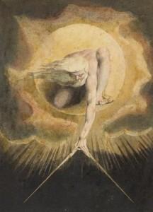 Blake's God
